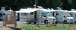 Aire d'accueil camping cars à Coucouron