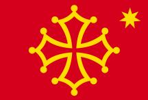 Le drapeau occitan