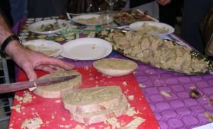 La Maôche, plat traditionnel du plateau ardéchois