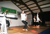 Chaque année, à la fin du mois de juin, l'association Flash Dance propose son gala