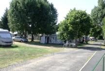 Pour cette saison 2012, le camping municipal est toujours aussi prisé !