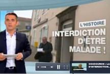 M6 évoque l'arrêté municipal à Coucouron