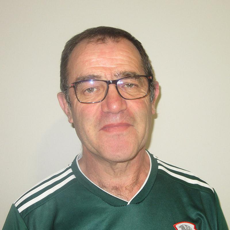 Christophe Roux, 4ème Adjoint