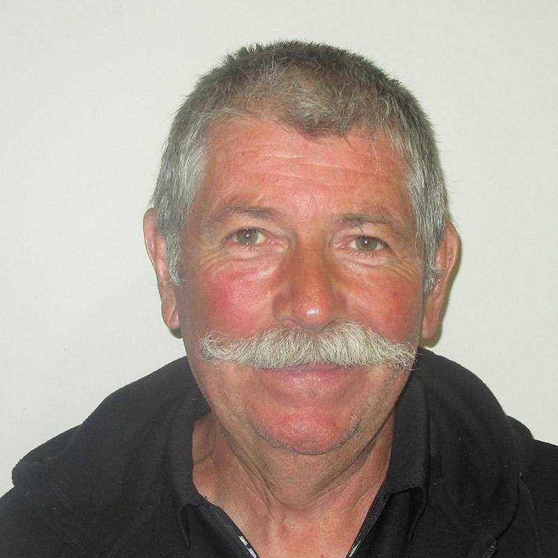 Daniel Roche, Conseiller municipal