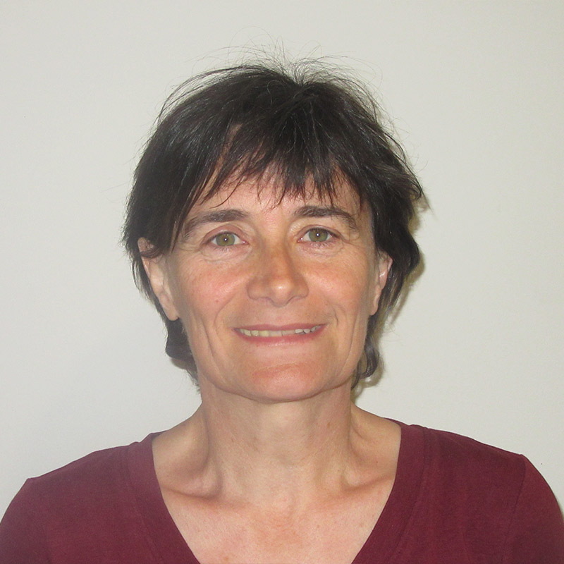 Geneviève Duny, 2nd Adjoint