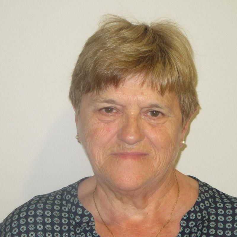 Jeanine Gramayze, Conseiller municipal