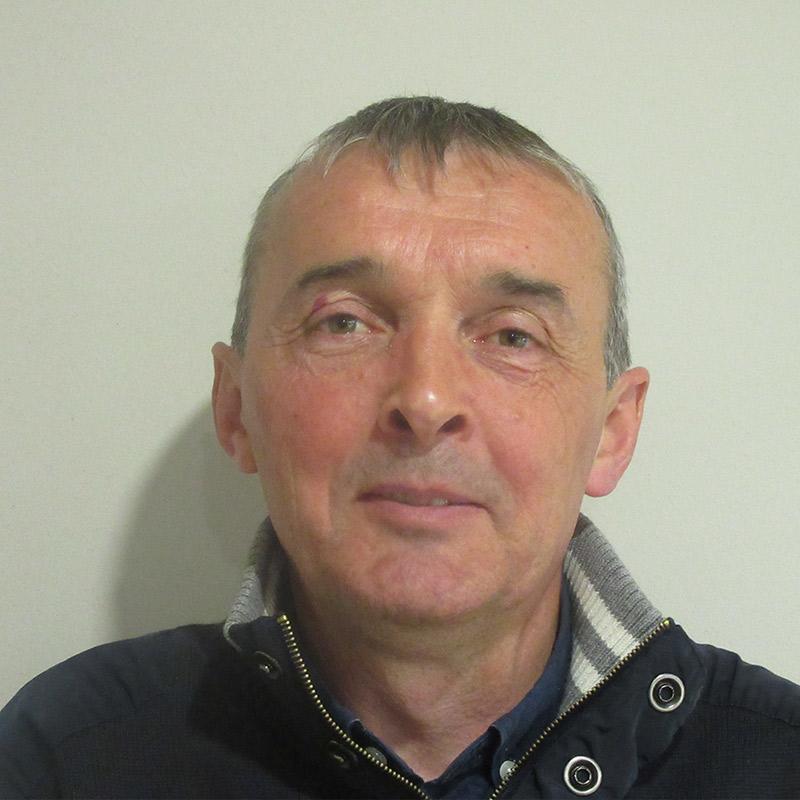 Thierry Maillet, 1er conseiller délégué