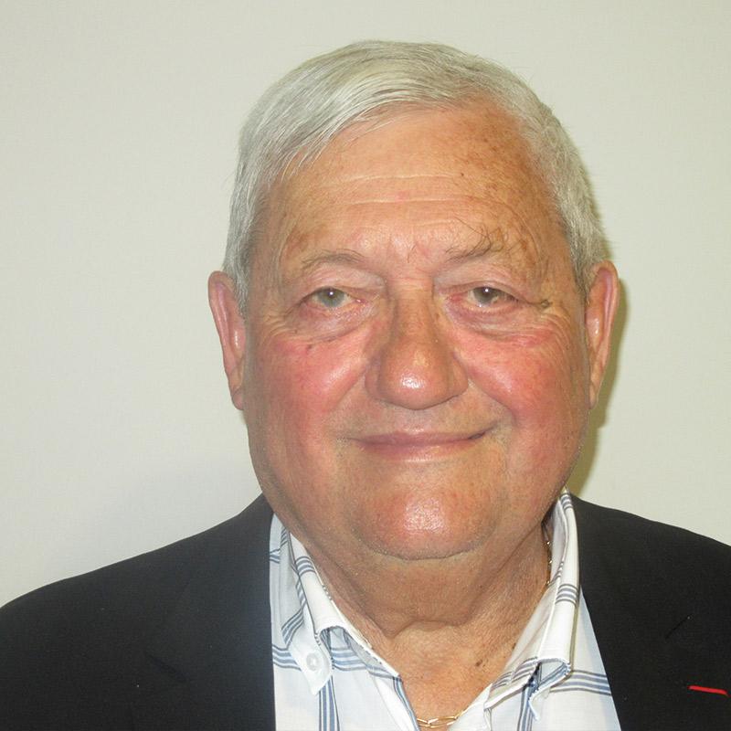 Jacques Genest, Maire de Coucouron