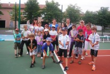 Tous les étés, et les mercredi en hors saison, l'équipe du centre aéré propose de nombreuses activités aux enfants de la commune