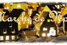 Le marché de Noël rassemblera exposants et visiteurs le 9 décembre sous la halle couverte